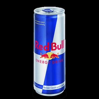 Boissons - Red Bull 2,5dl