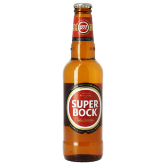 Boissons - Super Bock 3,3dl