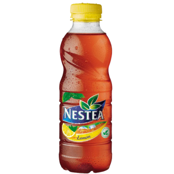 Boissons - Nestea Lemon 5dl