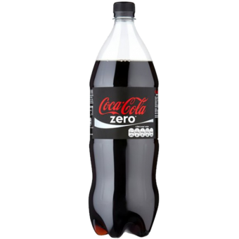 Boissons - Coca Cola Zéro 1.5L