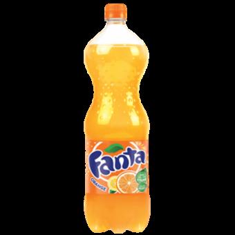 Boissons - Fanta 1.5L
