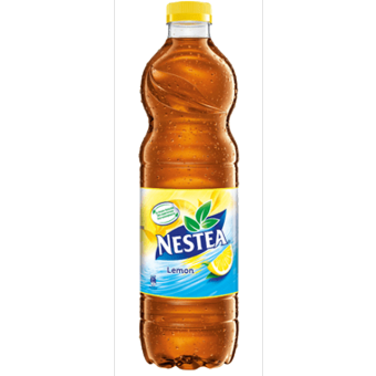 Boissons - Nestea Lemon 1.5L